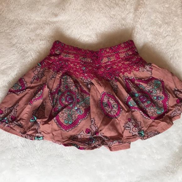 Peek Other - Girls peek brand skirt
